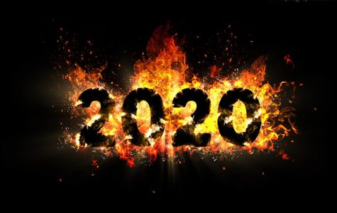 2020 Dread