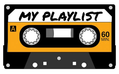 Playlist: Music That Helped Me During Quarantine (Part II)