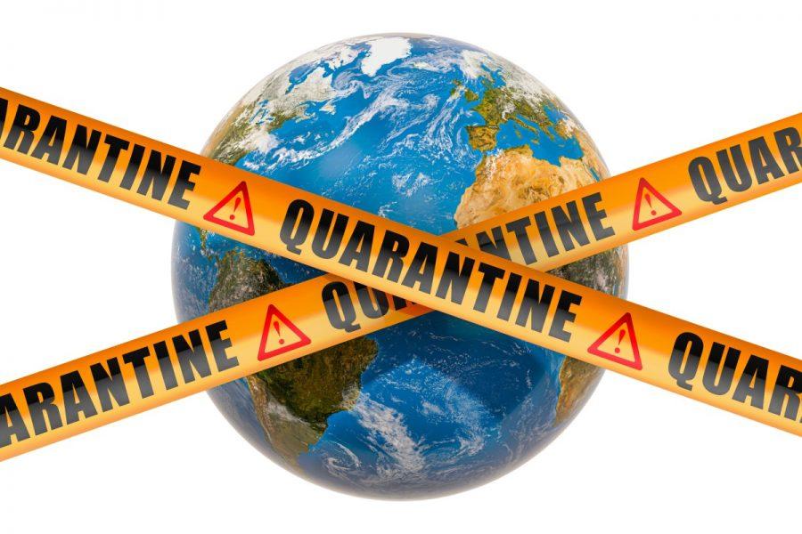 Quarantine Conundrum