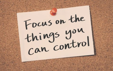 65200912 - focus on the things you can control