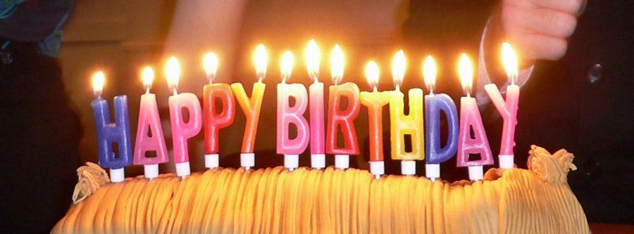 Happy Birthday, COVID!